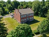 View more information about this historic property for sale in Sackets Harbor, New York