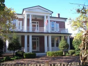 Historic real estate listing for sale in Lexington, VA