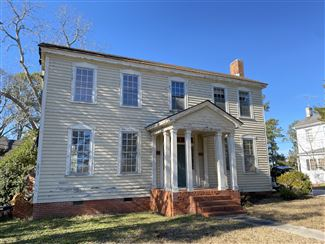 Historic real estate listing for sale in Colerain, NC