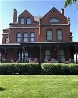 View more information about this historic property for sale in St. Joseph, Missouri