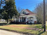 View more information about this historic property for sale in Teague, Texas