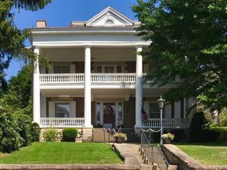 Historic real estate listing for sale in Bradford, PA