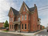 View more information about this historic property for sale in Martinsburg, West Virginia
