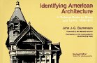 Identifying American Architecture: A Pictorial Guide to Styles and Terms: 1600-1945