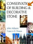 Conservation of Building & Decorative Stone