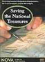 Saving the National Treasures
