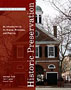 Historic Preservation: An Introduction to Its History, Principles, and Practices (2nd Edition) by Norman Tyler