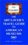 Art Lover's Travel Guide to American Museums