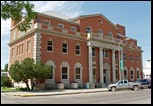 Historic Havre Montana USPO & Federal Courthouse